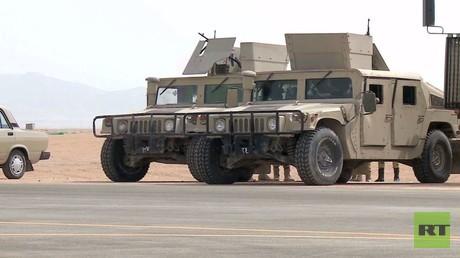 الجيش المصري يواصل محاربة الإرهاب بسيناء