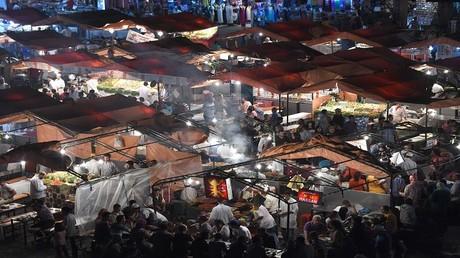مدينة عربية تفوز بجائزة أفضل مدينة سياحية
