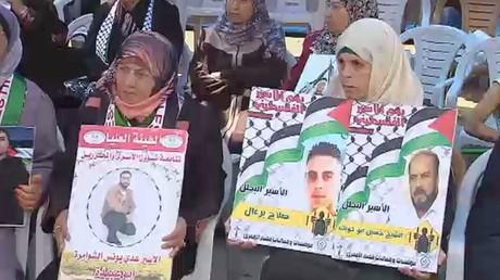 إضراب شامل يعم الأراضي الفلسطينية