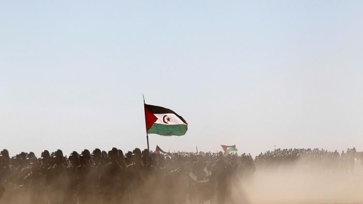 البوليساريو مستعدة للتفاوض مع المغرب على تقرير المصير