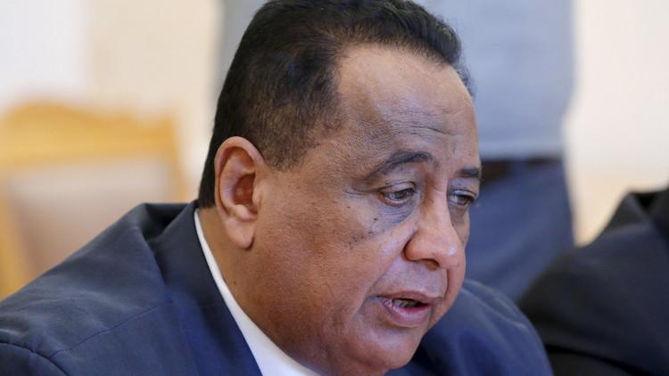 الخرطوم: علاقتنا بمصر يجب أن تدار بمزيد من الحكمة