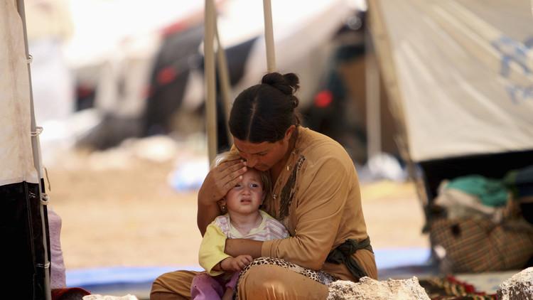 الأمم المتحدة: تحرير 36 إيزيديا استعبدهم