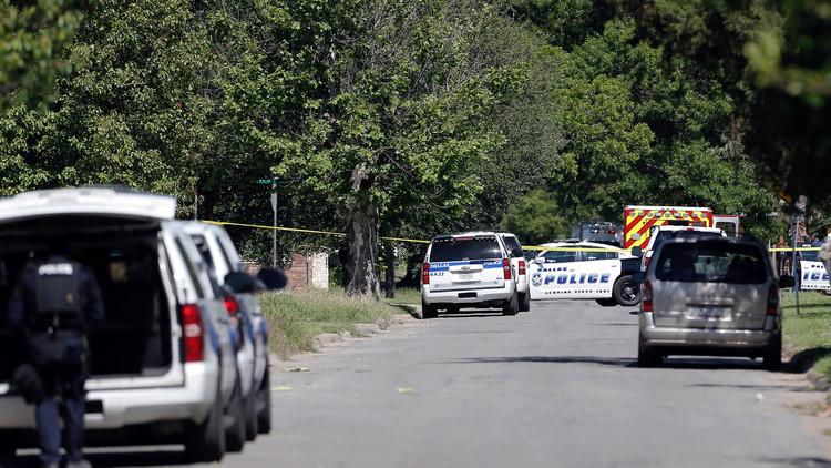 قتيل و3 جرحى بعملية طعن في جامعة تكساس