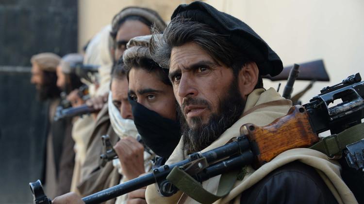 أفغانستان.. الحرب بين طالبان و