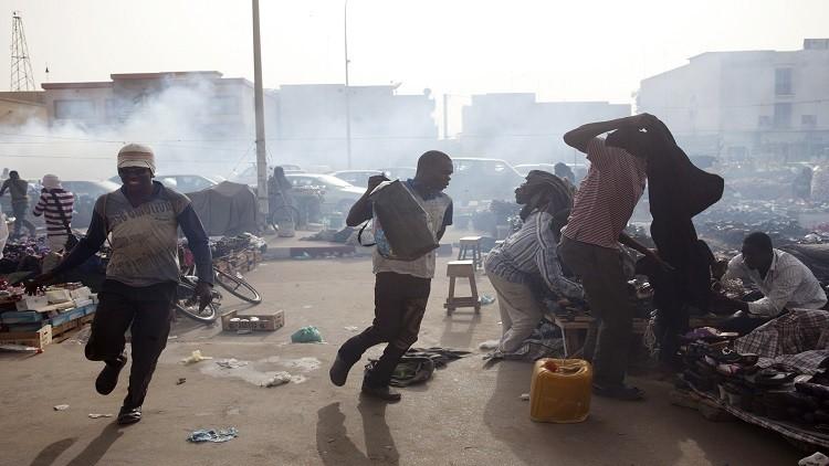 موريتانيا.. احتجاجات عنيفة بسبب غرامات قانون السير
