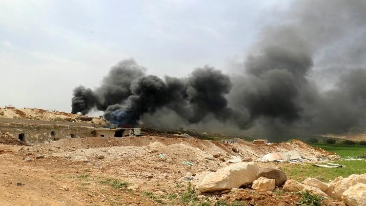 أنقرة: اقتراحات روسيا لتخفيف التوتر في سوريا إيجابية ونأمل بتنفيذها