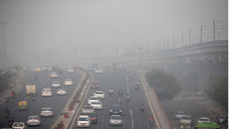 الهند.. تحويل جميع السيارات إلى كهربائية بحلول 2030