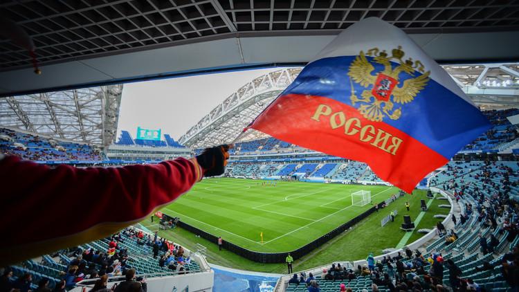التشكيلة الأساسية لطرفي نهائي كأس روسيا لكرة القدم