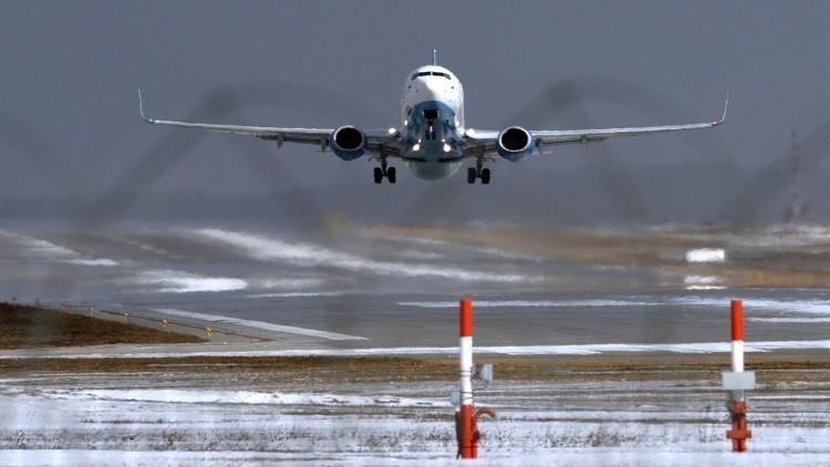 تفادي كارثة بين طائرتين روسية ونمساوية