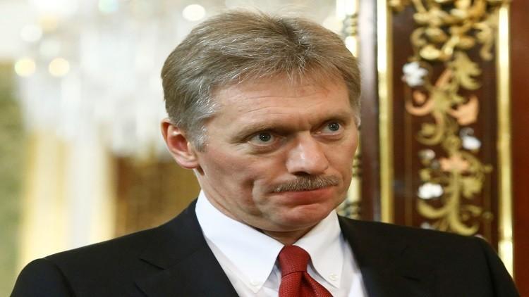 الكرملين يكشف ما دار بين بوتين وميركل؟