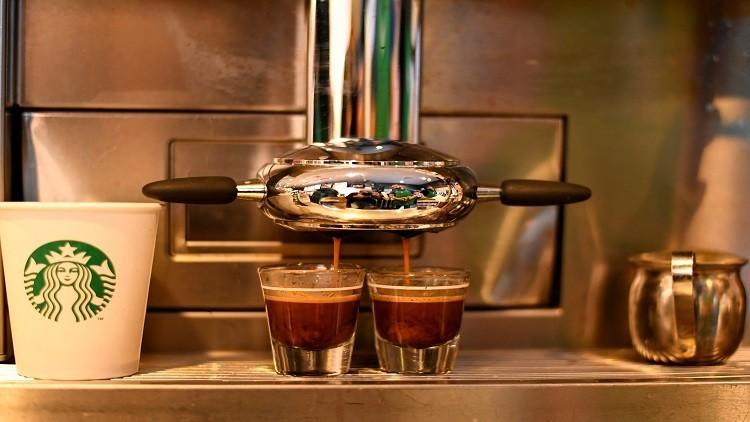 أين تحتسي أغلى  كوب قهوة ستاربكس في العالم؟