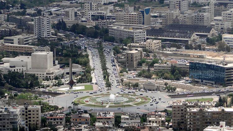 مرحلة حرجة في التسوية السورية