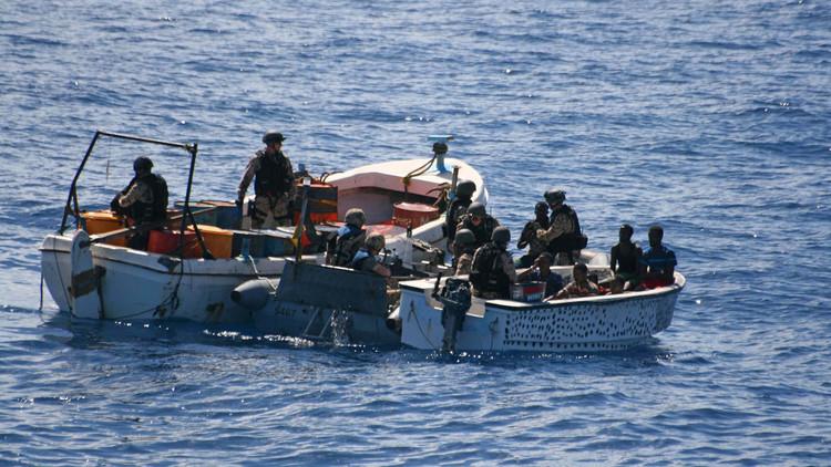 تزايد الهجمات المسلحة على السفن غربي أفريقيا