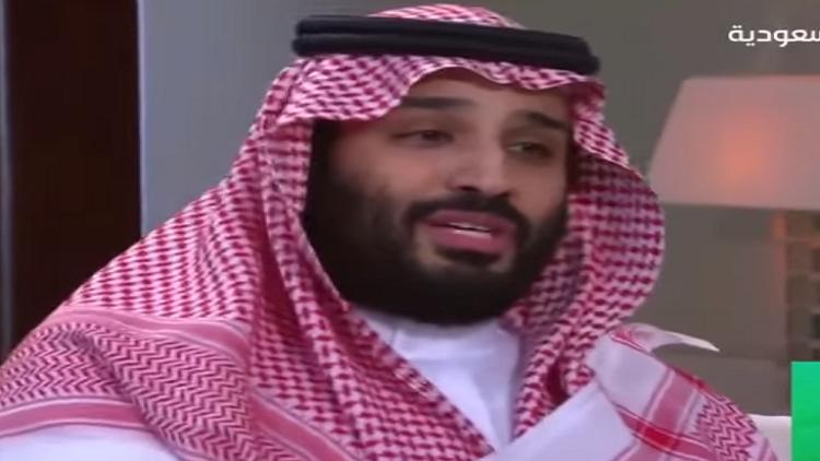 محمد بن سلمان: سننقل المعركة إلى إيران!