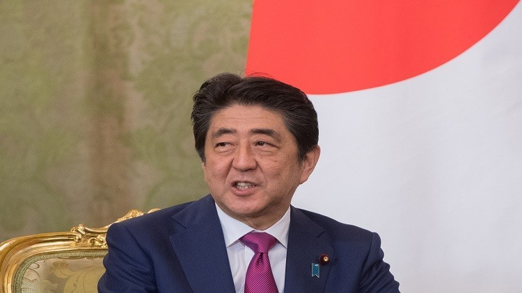 اليابان تسعى لبلورة صفة جيشها في الدستور الجديد