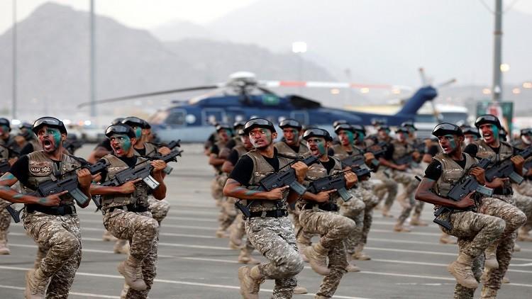 محمد بن سلمان: السعودية ثالث بلد في العالم بالإنفاق العسكري