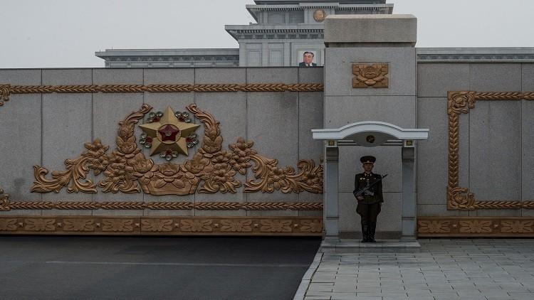 كوريا الشمالية تؤكد اعتقالها مواطنا أمريكيا