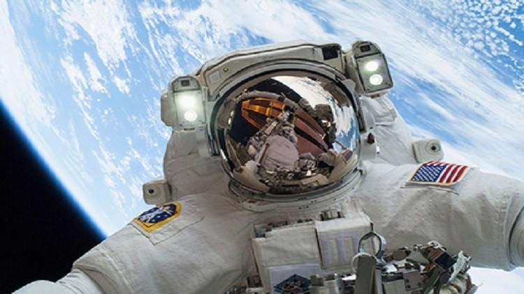 ترامب يدعم موازنة ناسا بـ 628 مليون دولار