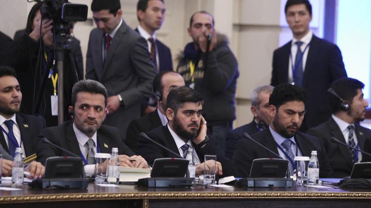 أستانا 4.. توقعات بتبني وثيقة ملزمة حول مناطق آمنة في سوريا