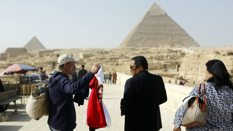 المؤبد لسارقي الآثار المصرية.. وغرامات ضخمة على من يضايق السياح