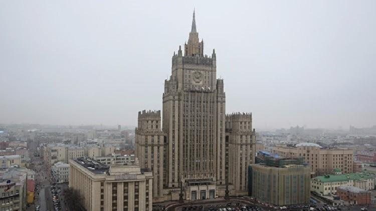 موسكو ترحب باستعداد طرابلس وطبرق للحوار