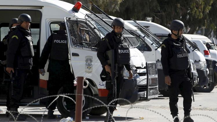 القضاء التونسي يقضي بإعدام مدانين بالإرهاب