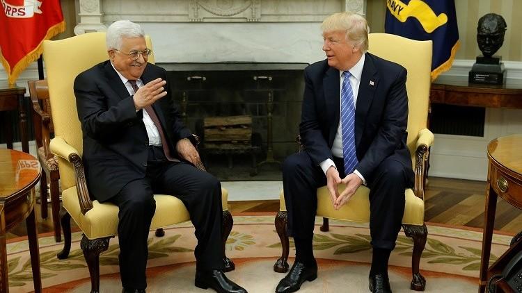 مصادر في البيت الأبيض: ترتيبات تجري حاليا بشأن زيارة ترامب إلى رام الله الشهر الحالي