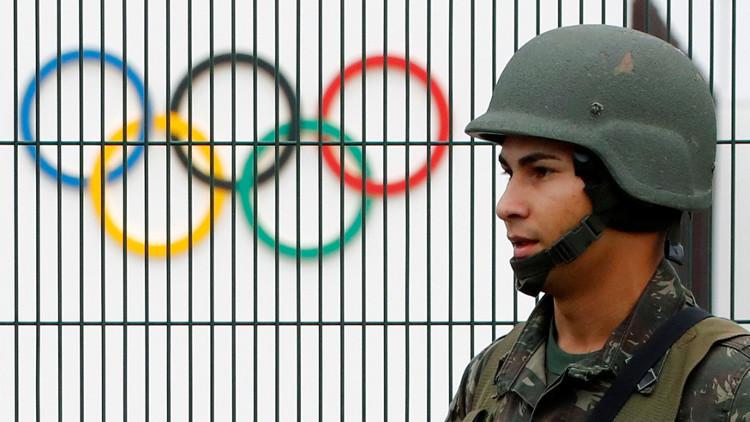 البرازيل.. أحكام بالسجن ضد 8 أشخاص خططوا لهجوم على أولمبياد ريو