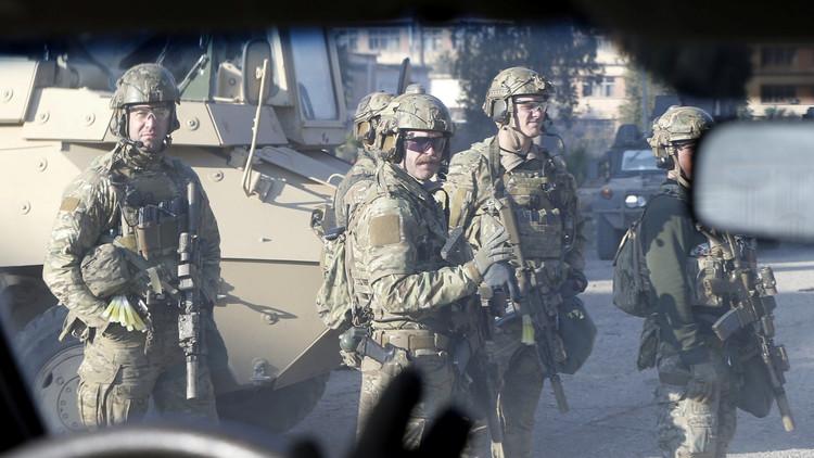 بغداد تنفي اتفاقها مع واشنطن بشأن بقاء القوات الأمريكية في العراق