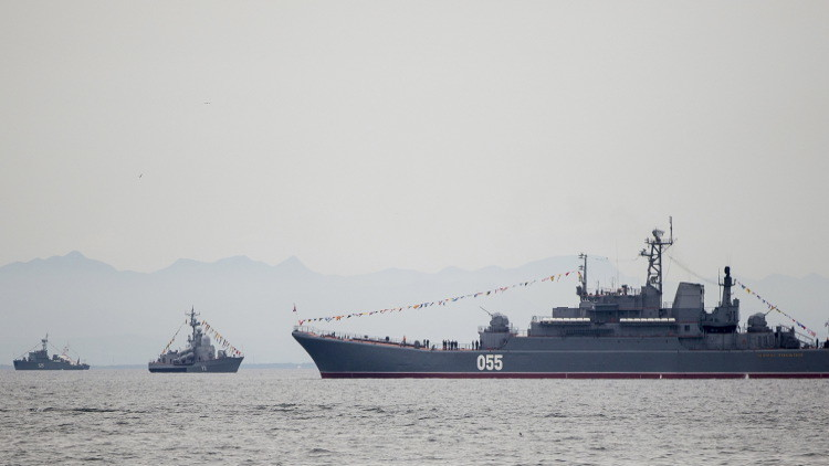 مشروع قانون أمريكي حول موانئ روسية يدق طبول الحرب