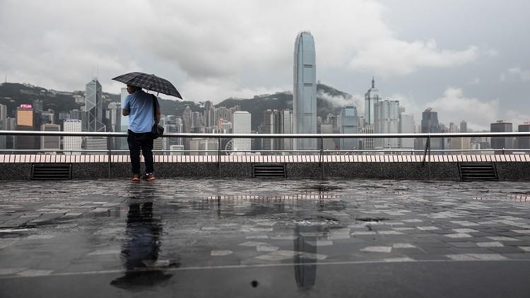 الصين تنتقد بشدة تدخل الولايات المتحدة بشؤون هونغ كونغ