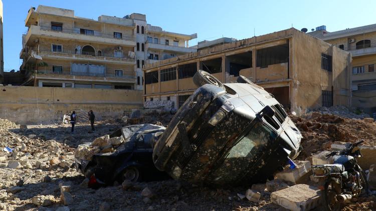موسكو تعلق على تقسيم الأدوار في مناطق وقف التصعيد في سوريا