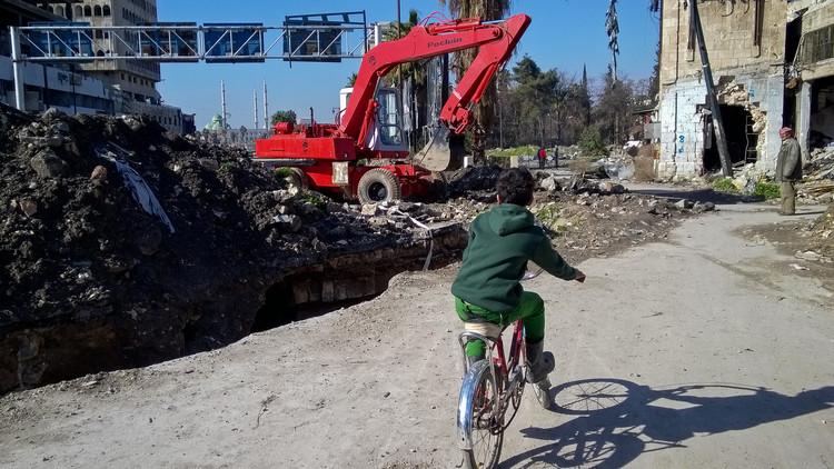 بدء سريان اتفاق أستانا بشأن مناطق وقف التصعيد في سوريا