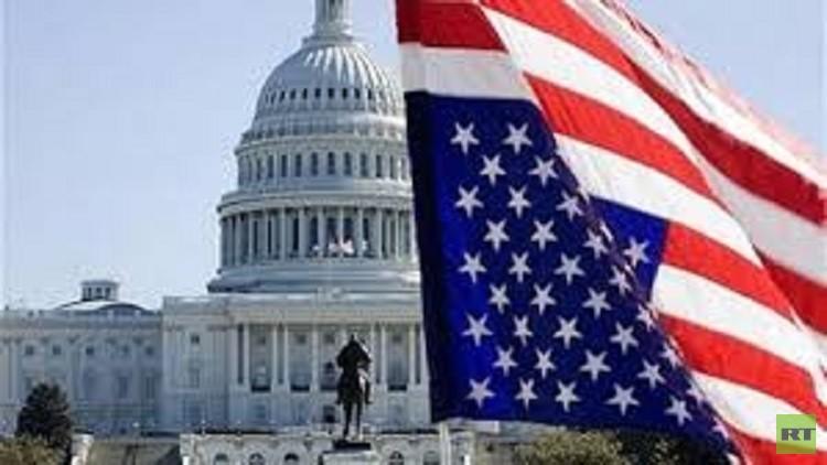 الكونغرس الأمريكي سيشكل لجنة خاصة لمكافحة النفوذ الروسي