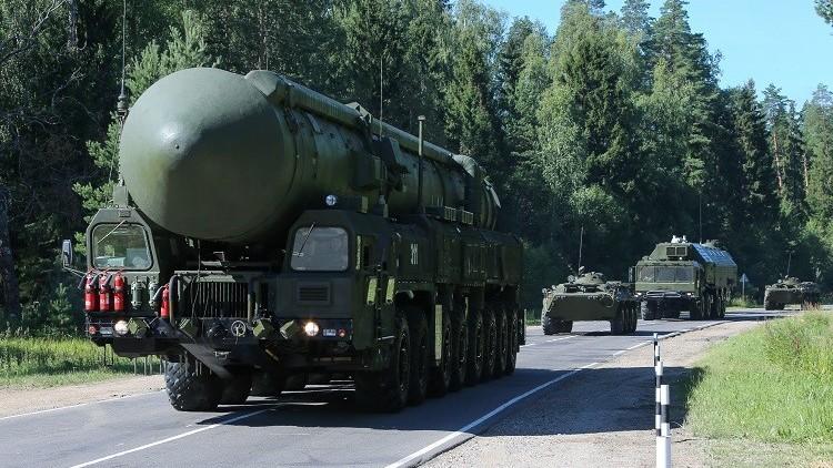 روسيا ستزود قواتها للصواريخ الاستراتيجية بمنظومات من الجيل الخامس
