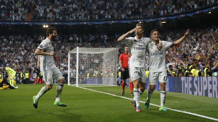 ريال مدريد وبرشلونة.. ممنوع الخطأ