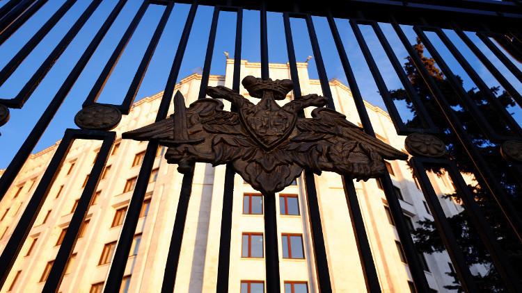 الدفاع الروسية تعلق على اتهامات ضابط أمريكي رفيع بحق روسيا