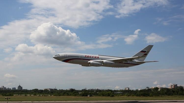 موسكو تعلق على مزاعم إستونيا حول اختراق طائرة لافروف لأجوائها