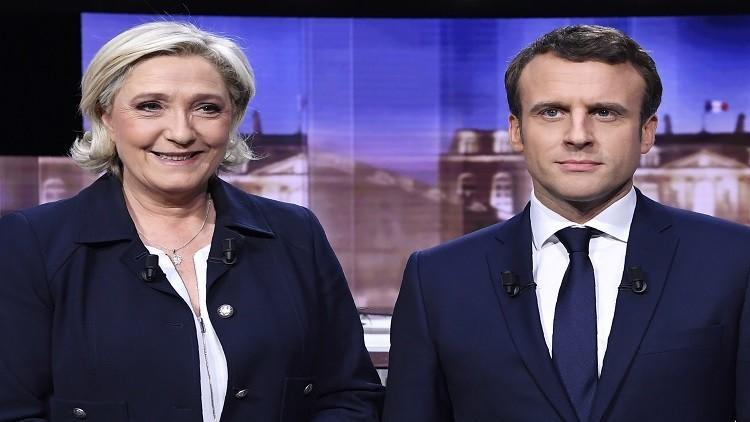ناخبو أقاليم ما وراء البحار الفرنسية يبدأون التصويت في الجولة الثانية من الانتخابات
