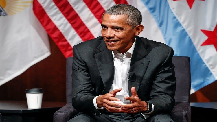 الكونغرس قد يحرم أوباما راتبه التقاعدي