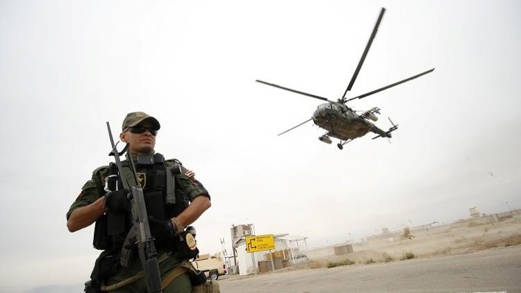 بغداد تنفي تلقيها رسالة من واشنطن تطالبها بوقف العمليات ضد