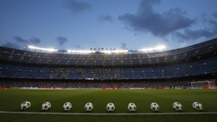 برشلونة يواجه الغواصات الصفراء .. التشكيلة الأساسية