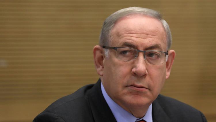 نائب إسرائيلي: الشرطة بصدد تقديم لائحة اتهام ضد نتنياهو