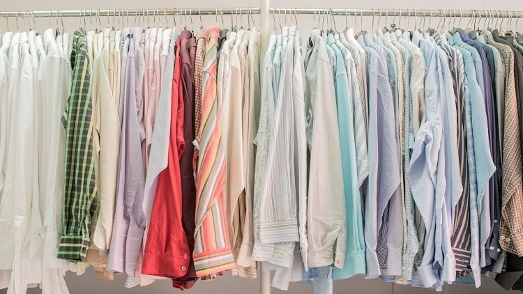 مادة ثورية تجعل الملابس قابلة لإصلاح التمزق ذاتيا