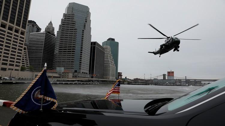 ترامب يشكو غلاء المعيشة في نيويورك