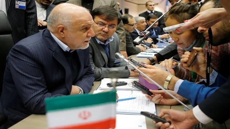 إيران: 55 دولارا لبرميل النفط سعر مناسب