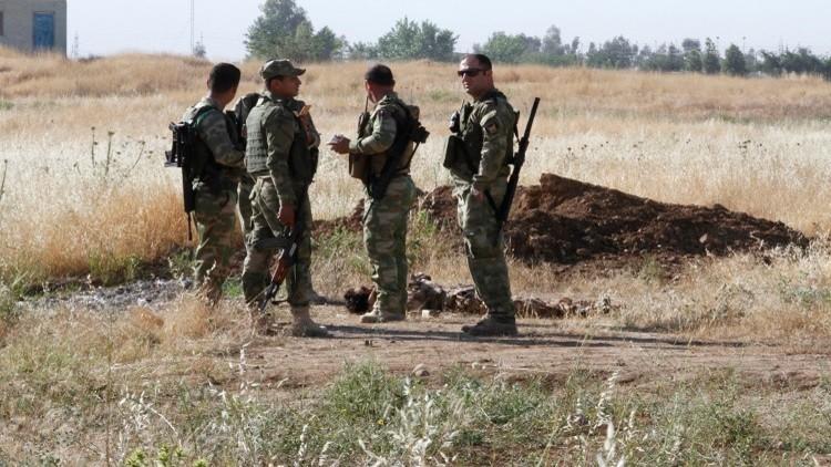 الجيش الأمريكي يؤكد مهاجمة