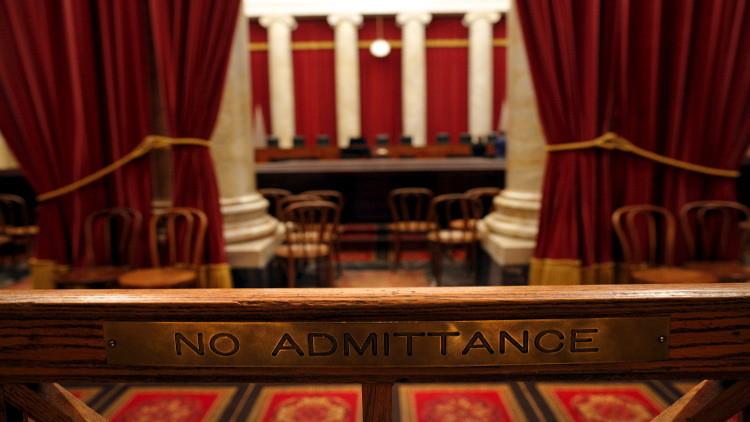 القضاء الأمريكي يسقط دعوى اغتصاب ضد مهاجرين سيستها إدارة ترامب