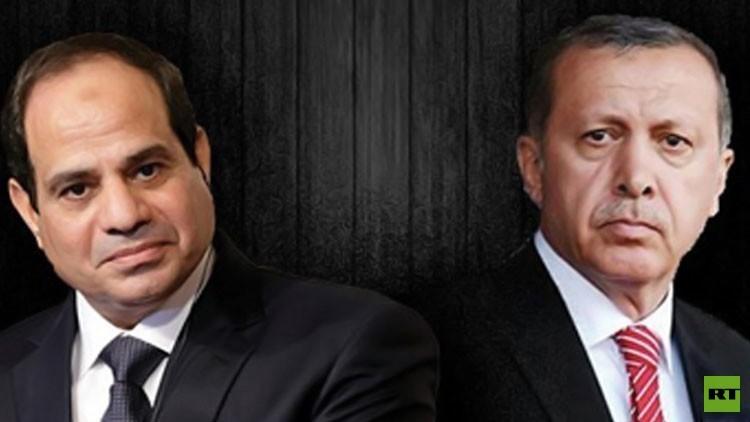 أردوغان والسيسي يتوجهان إلى الكويت