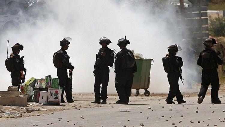 مقتل فتاة فلسطينية في القدس الشرقية برصاص جنود إسرائيليين (صورة)